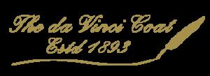THE da VINCI COAT 1893